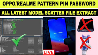 MCT OFP Extractor - OPPO & Realme Firmware Free Tool 2021