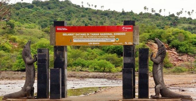 Taman Nasional Komodo salah satu 7 Taman Wisata Terbaik Di Indonesia Yang Bisa Anda Kunjungi Bersama Keluarga.