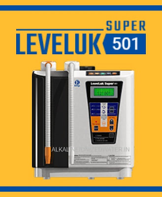 LeveLuk Super501 price in India