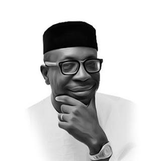 BREAKING: Pastor  Ize-Iyamu Wins PDP Edo Guber primary