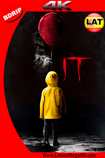 It (2017) Latino Ultra HD 4K HDR BDRIP 2160P - 2017