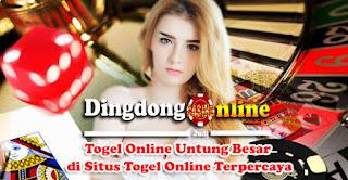 Togel Online Untung Besar di Situs Togel Online Terpercaya