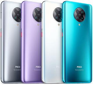 هاتف Poco F2 Pro