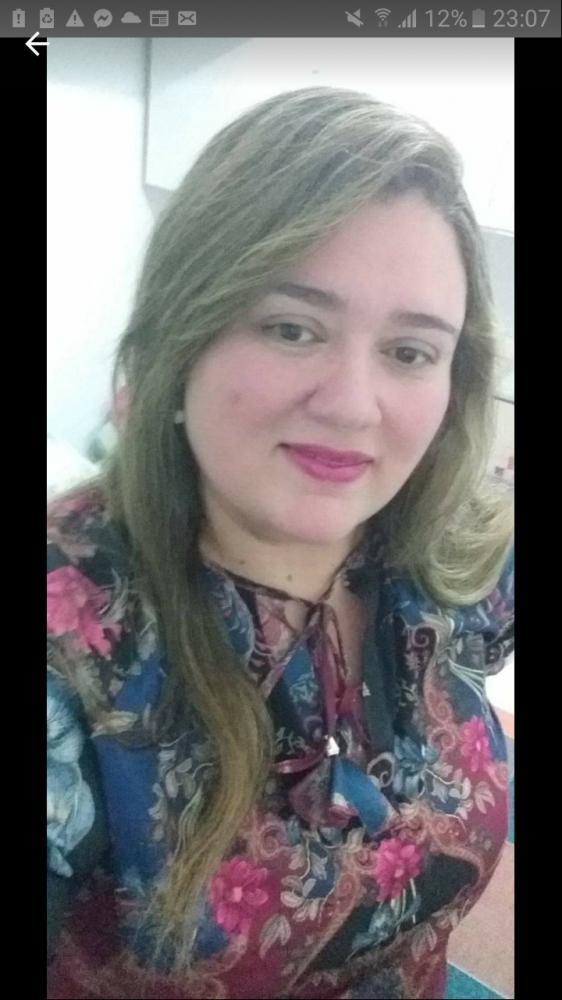 Corpo de Renata Bernardino, filha da ex-prefeita Lourdinha e do vice-prefeito de Serraria será cremado em JP