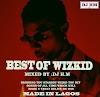 BEST OF WIZKID - DJ HM FT WIZKID