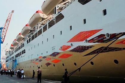 Info Terlengkap Jadwal Keberangkatan Kapal PELNI 2019