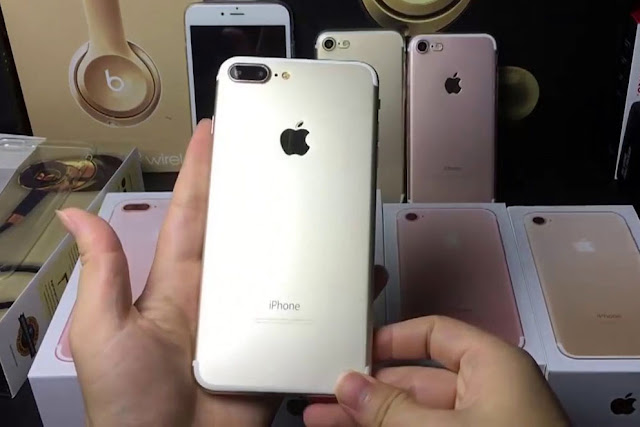 Apa Itu HDC iPhone 7 Atau HDC Samsung S8