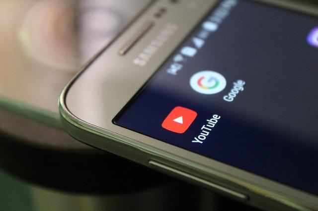 Negara dengan penonton youtube terbanyak di dunia
