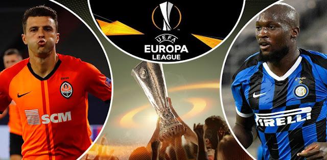 تشكيل مباراة إنتر ميلان وشاختار دونيتسك المتوقع في الدوري الأوروبي