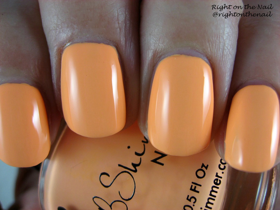 Right on the Nail: Right on the Nail ~ KBShimmer Discontinued ...