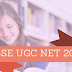 CBSE UGC NET 2016 Last Month Preparation Tips [Most searched]