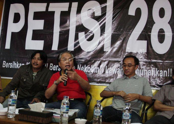 "Ekonom Tagih ""Janji"" Kampanye Jokowi Tuntaskan Kasus BLBI"