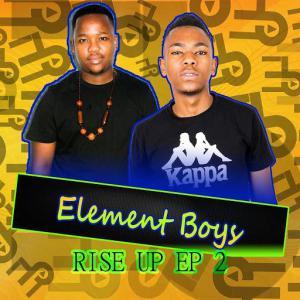 Element Boys – Bombardment (feat. Shaya Lento)