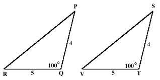 TJ Math: Congruent Triangles