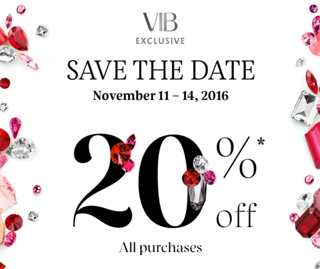 What To Buy from Sephora's VIB 20% off Sale! - From Head To Toe