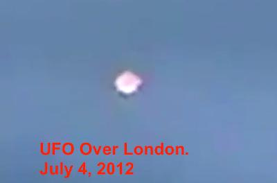 UFO SIGHTINGS DAILY UFO Sighting London England UK July