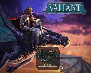 Valiant Resurrection Full Version