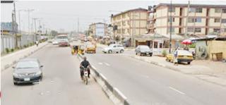 Man dies while jogging, Lagos state road walk, Man dies while jogging in Lagos