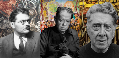 2019 Conference on Mexican Muralists: Their Art, Their Lives