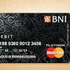 Keuntungan Dan Syarat Mendapatkan Kartu Debit ATM BNI Terbaru 2017