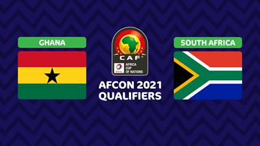 بث مباشر مباراة غانا وجنوب افريقيا