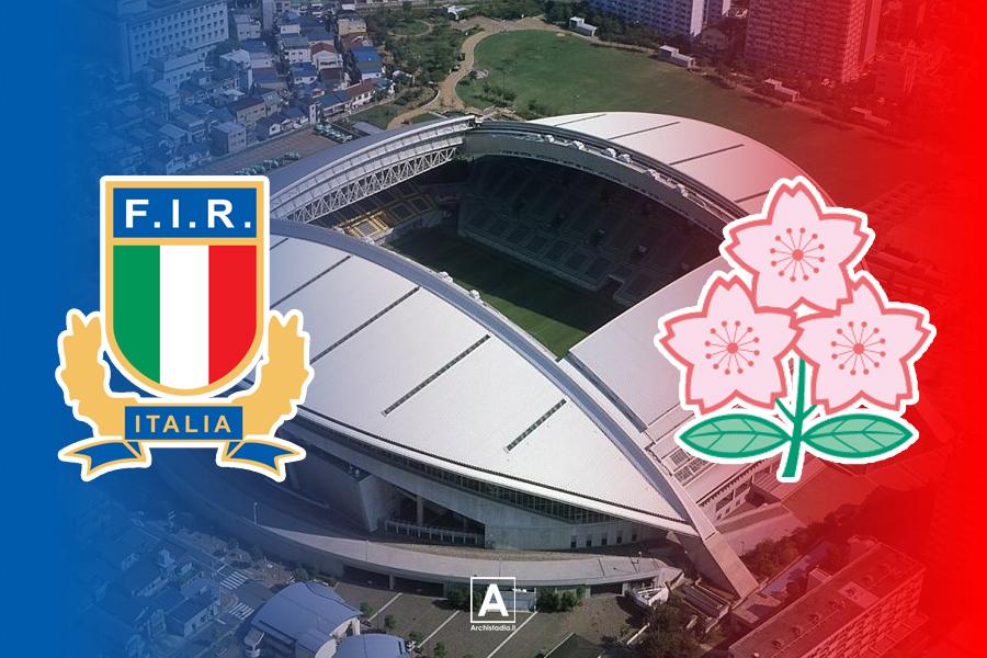stadi tour italia giappone rugby 2018