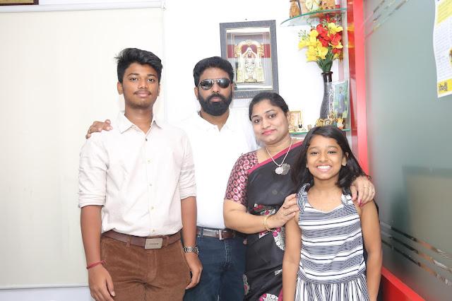 Director Smt. Sreelatha Garu Birthday Celebrations In Corporate Ofice