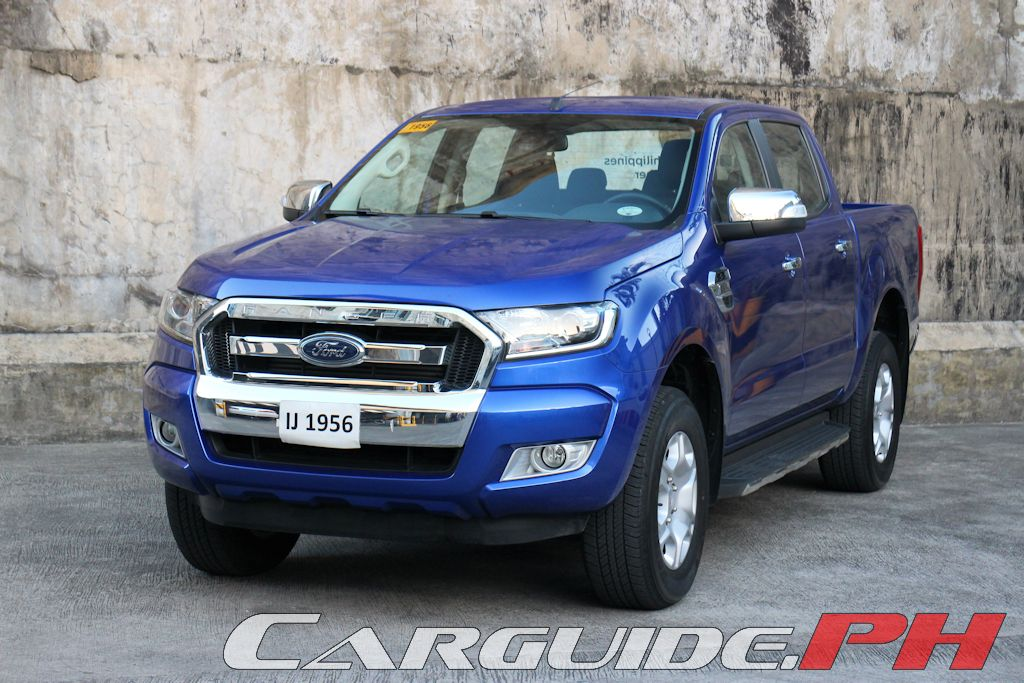 2016 Ford Ranger >> Review 2016 Ford Ranger Xlt Philippine Car News Car