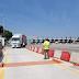 «Stop» στα υπέρβαρα φορτηγά στα διόδια των Μαλγάρων – Θα ζυγίζονται επί τόπου