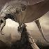 La Peña del dragón cuento corto 1841
