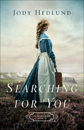 Heidi Reads... Searching for You by Jody Hedlund