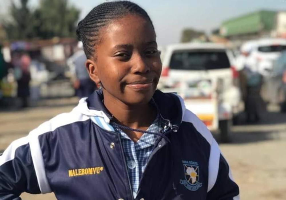 Zozibini Tunzi Reveals The Kind of Relationship She Had With Murdered 19 Year Old Kwasa Zozo Lugalo #JusticeForKwasa #RIPKwasa