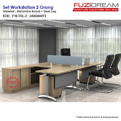 pembekal-workstation-pejabat-partition