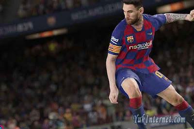 PES (Pro Evolution Soccer)