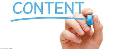 copy content trùng lặp nội dung