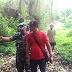 Misi Bersama TNI Dan DPN Dalam Mengungkap Jejak Peradaban Kuno
