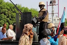 المجلس الإنتقالي الجنوبي يتوعد بمنع قرارات الرئيس هادي من التنفيذ