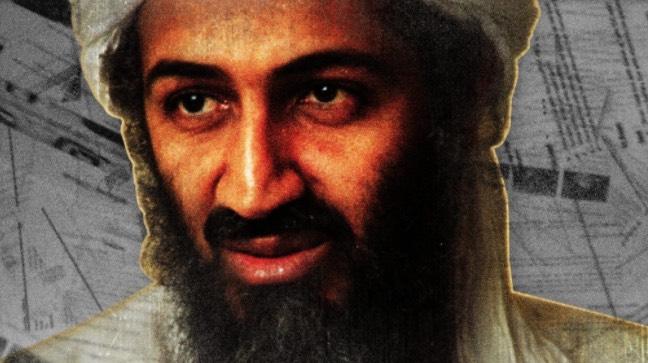 Sebenarnya Osama Bin Laden Adalah Agen CIA Dalam Sejarah CIA!