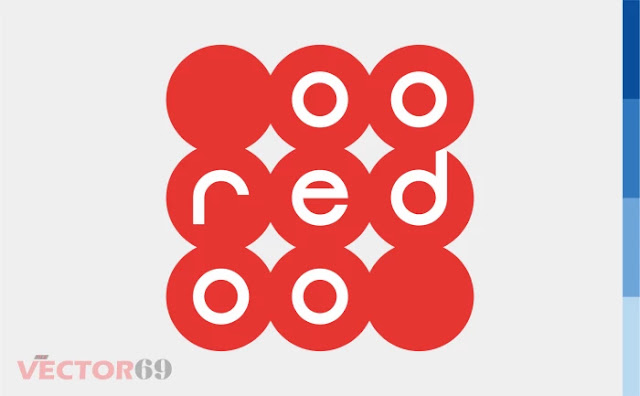 Logo Ooredoo - Download Vector File EPS (Encapsulated PostScript)