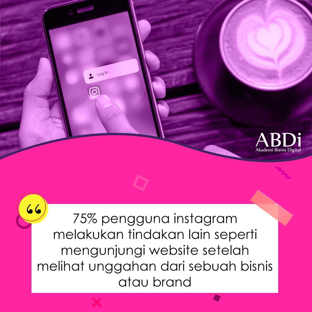 Fakta Unik Instagram | Kursus Bisnis Online paling MUDAH ...