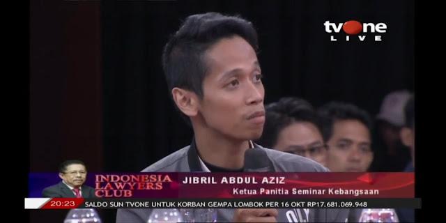Jibril Abdul Aziz