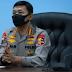 Kapolri Jenderal Idham Azis Bertindak Tegas dan Membenahi struktur Divisi Hubungan Internasional Polri (Divhubinter)