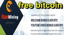 افضل موقع ربح بيتكوين عن طريق عمل فيديو ترويجي للموقع