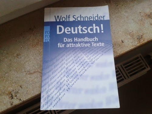 Wolf Schneider: Attraktive Texte