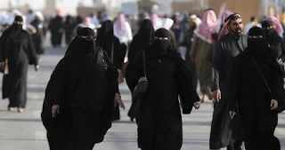 Despite Reform, Saudi 'Guardianship' Still Restricts Women