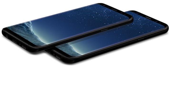 طريقة عمل روت لجهاز Galaxy S8 Plus SM-G955U اصدار 7 0