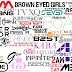 [Pann] Ranking de grupos de K-pop en Youtube de cada país