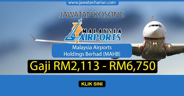 malaysia airport holding berhad swot