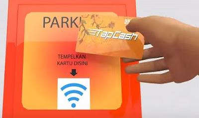 Fitur Kartu BNI TapCash, Kegunaan, Kelebihan dan Cara Mendapatkanya!