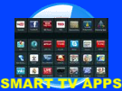 Free Streaming Apps for Smart TV